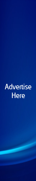 Advertise Here banner 120x600 for only £20 per month