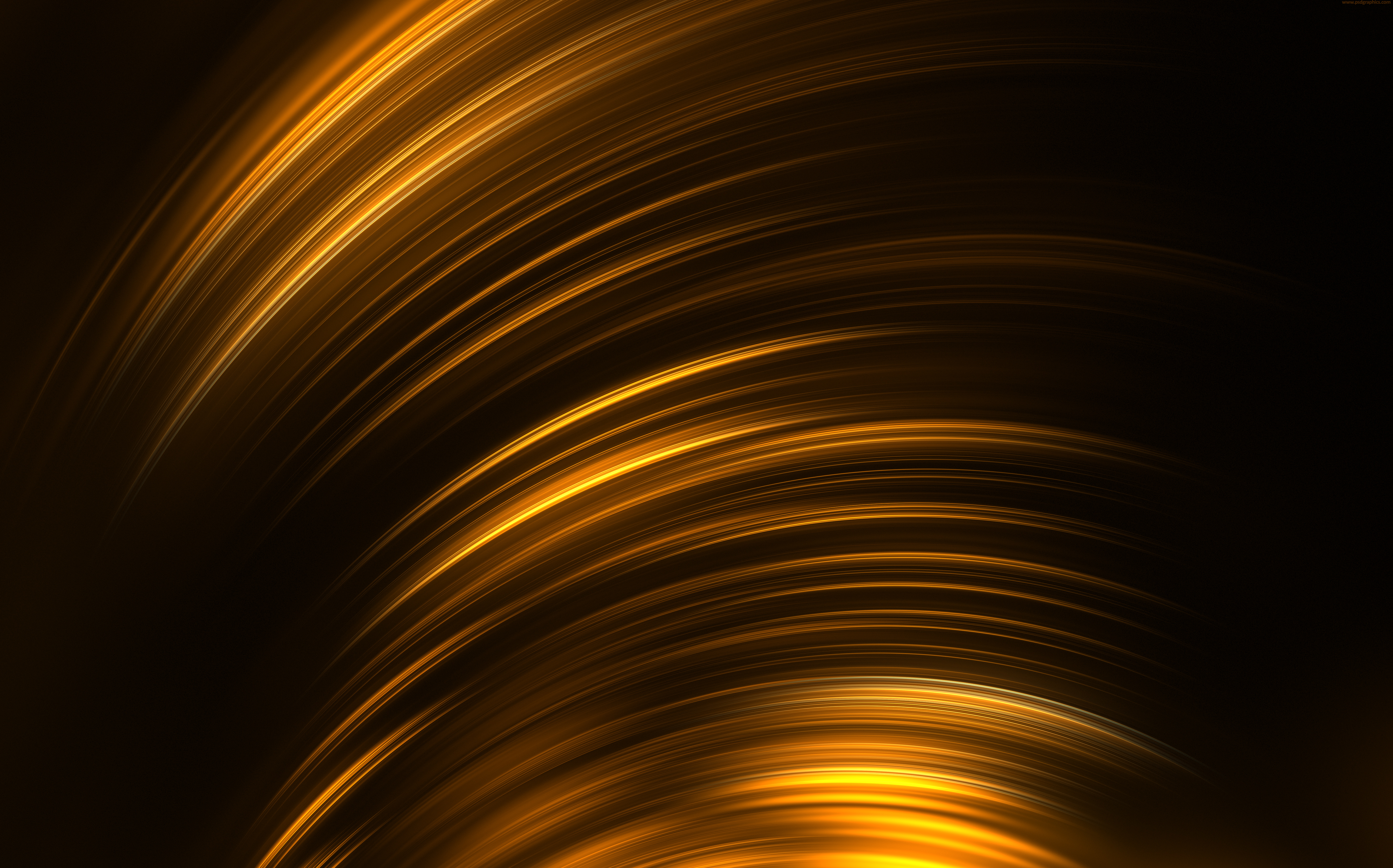 Fire light trails background | PSDGraphics