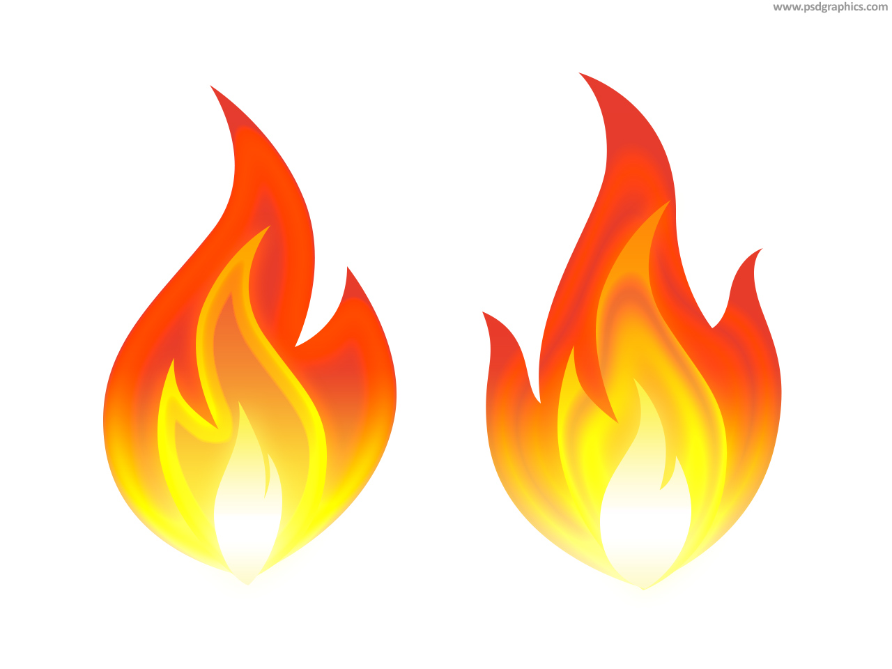 Psd flame icon psdgraphics flame symbol psd buycottarizona