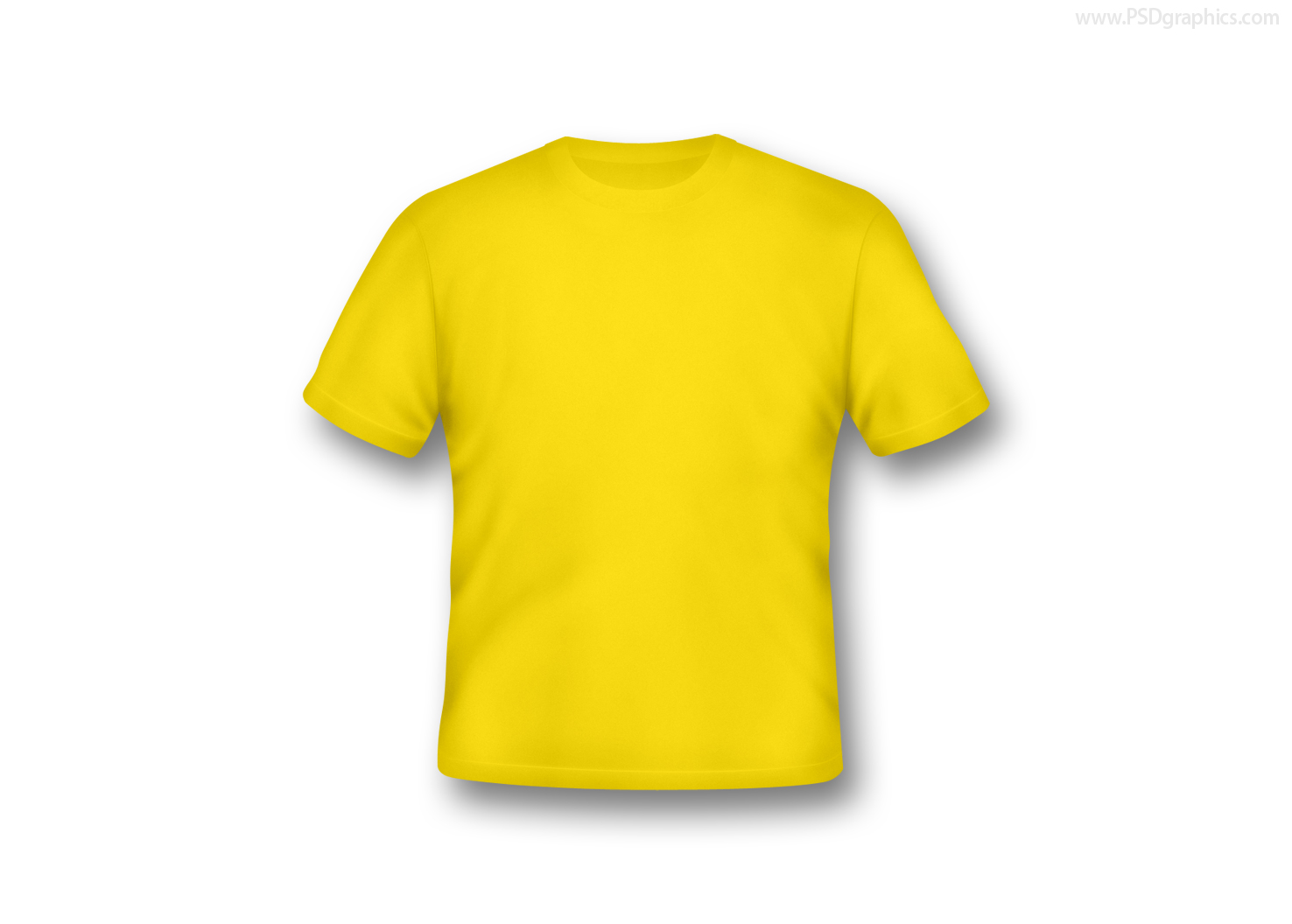 blank t shirts in various colors psdgraphics
