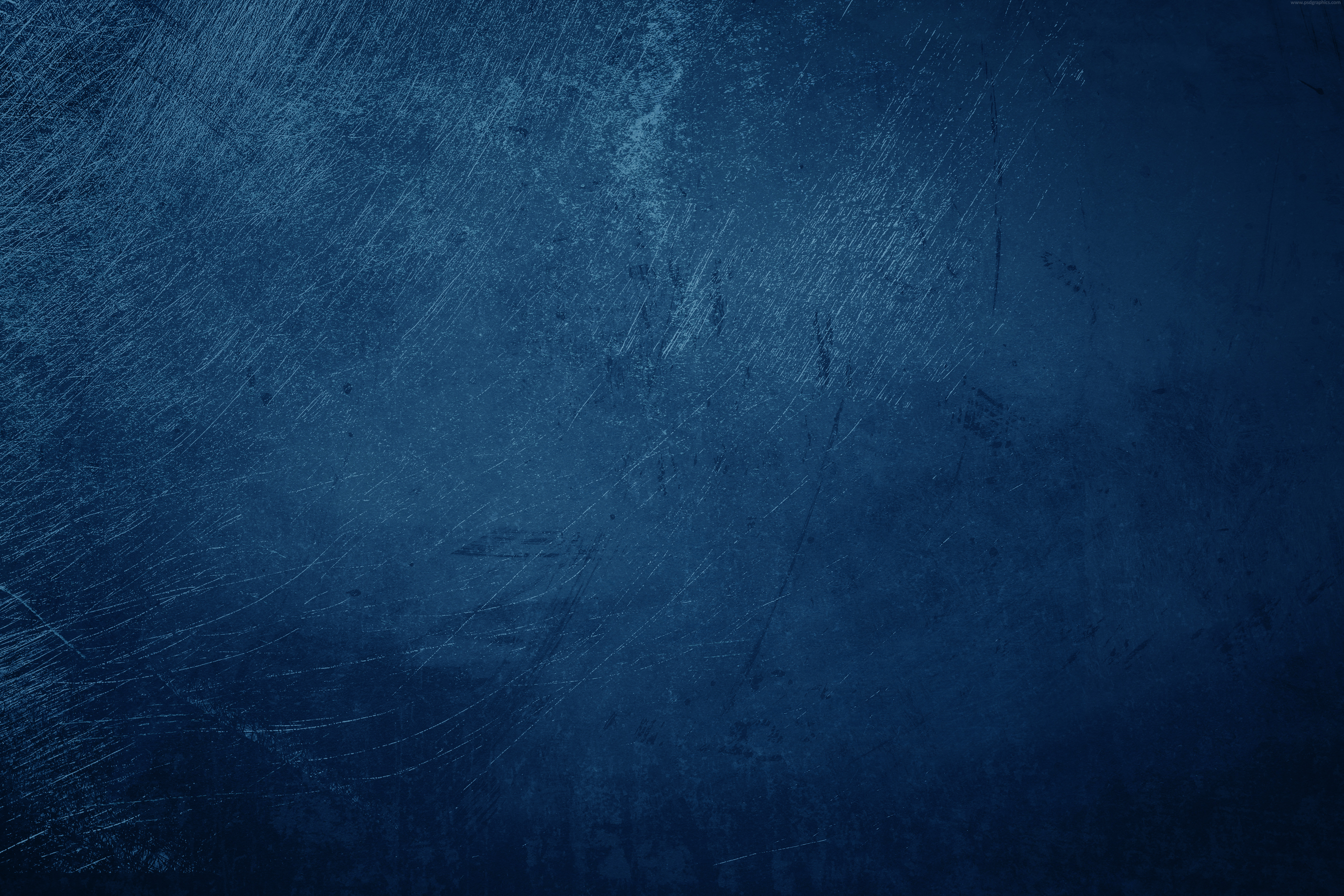 Blue Grunge Background: Blue Grunge Texture