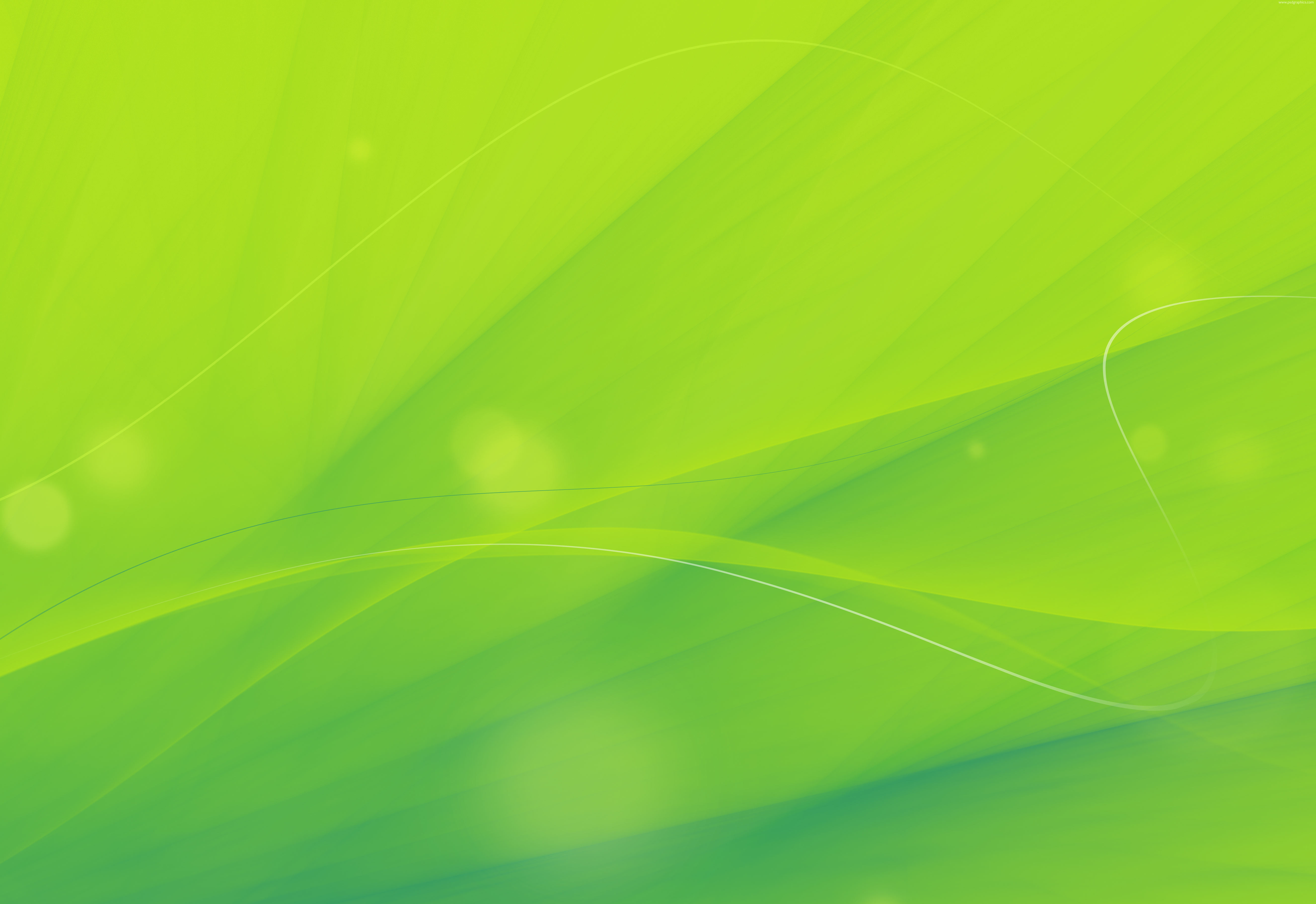 Lime Green Background Psdgraphics