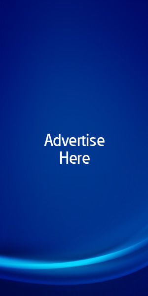 blue  u0026quot advertise here u0026quot  web banners pack