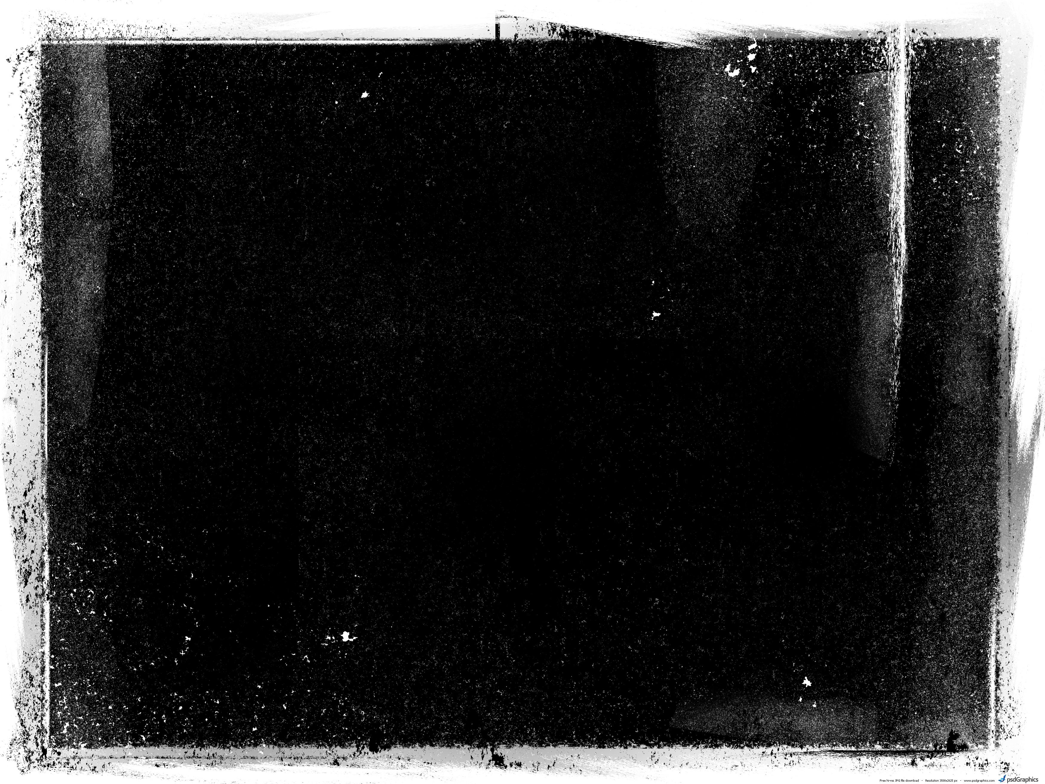 Black grunge background | PSDGraphics