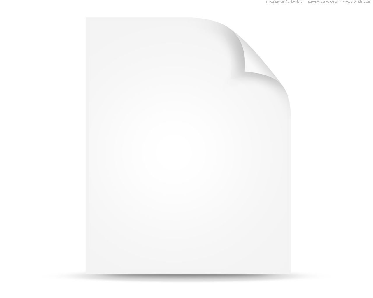 blank documents