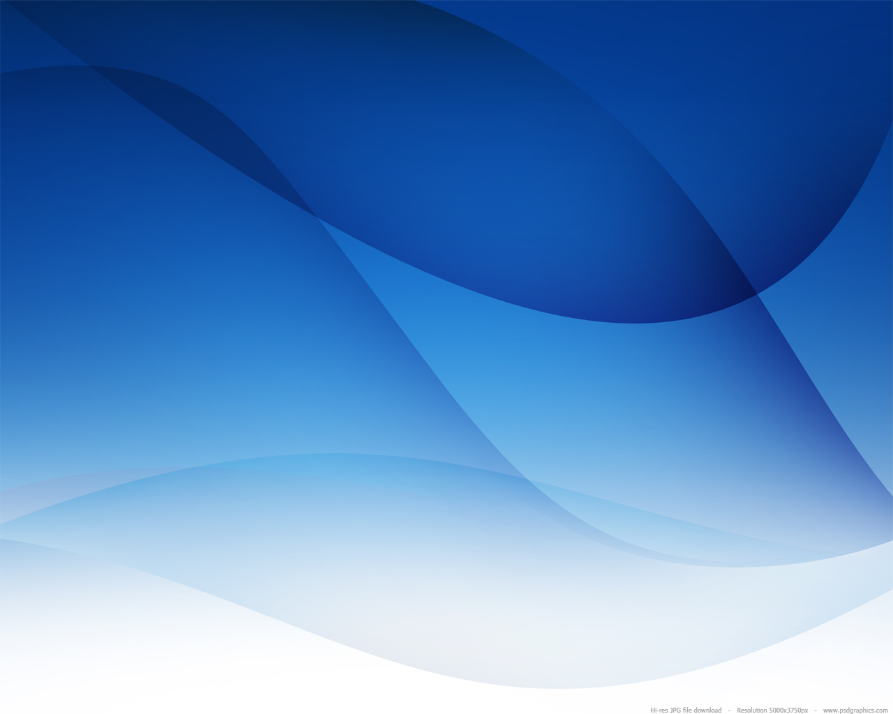 Medium size preview (1280x1024px): Blue business background