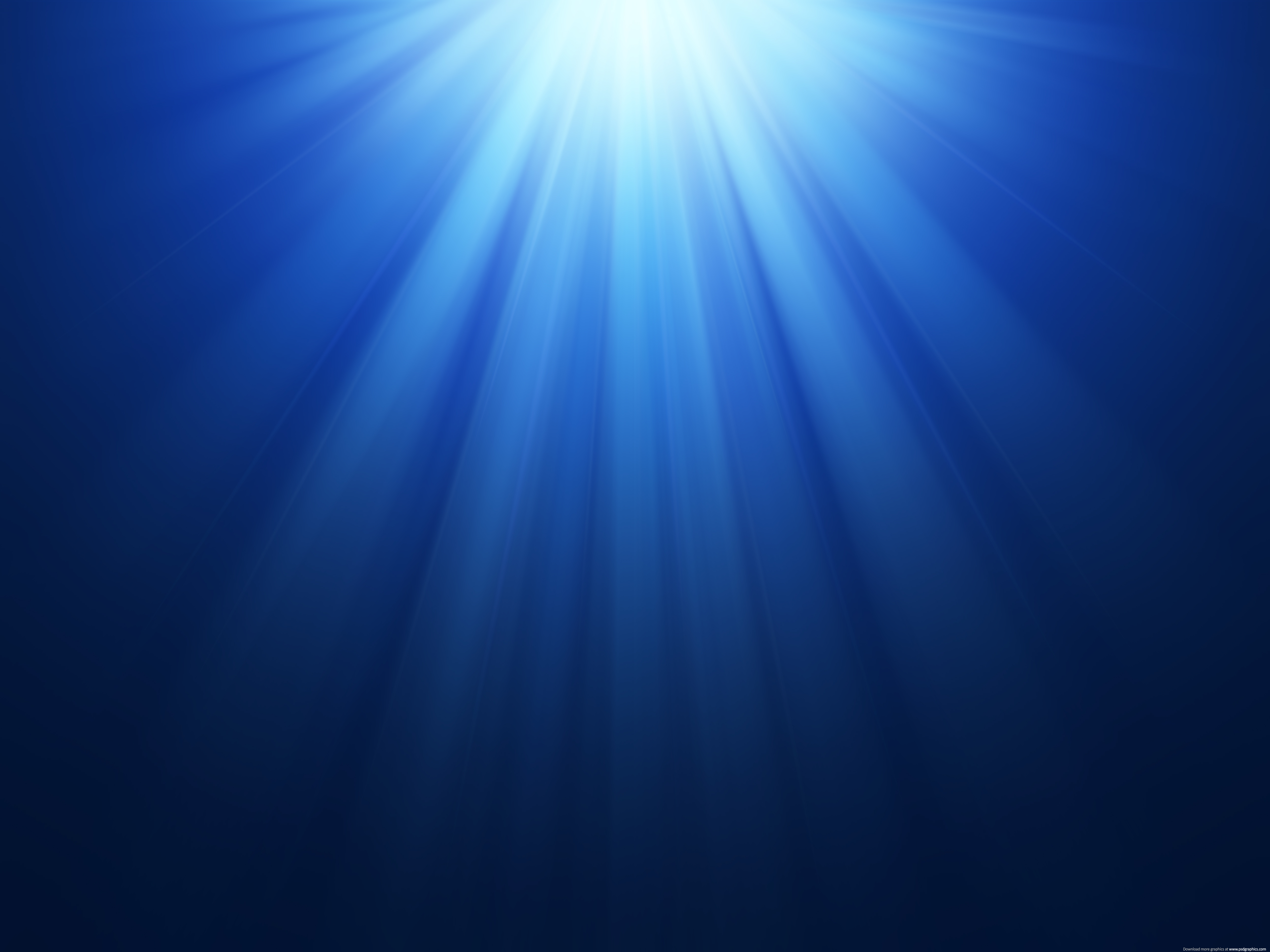 Blue Rays 4