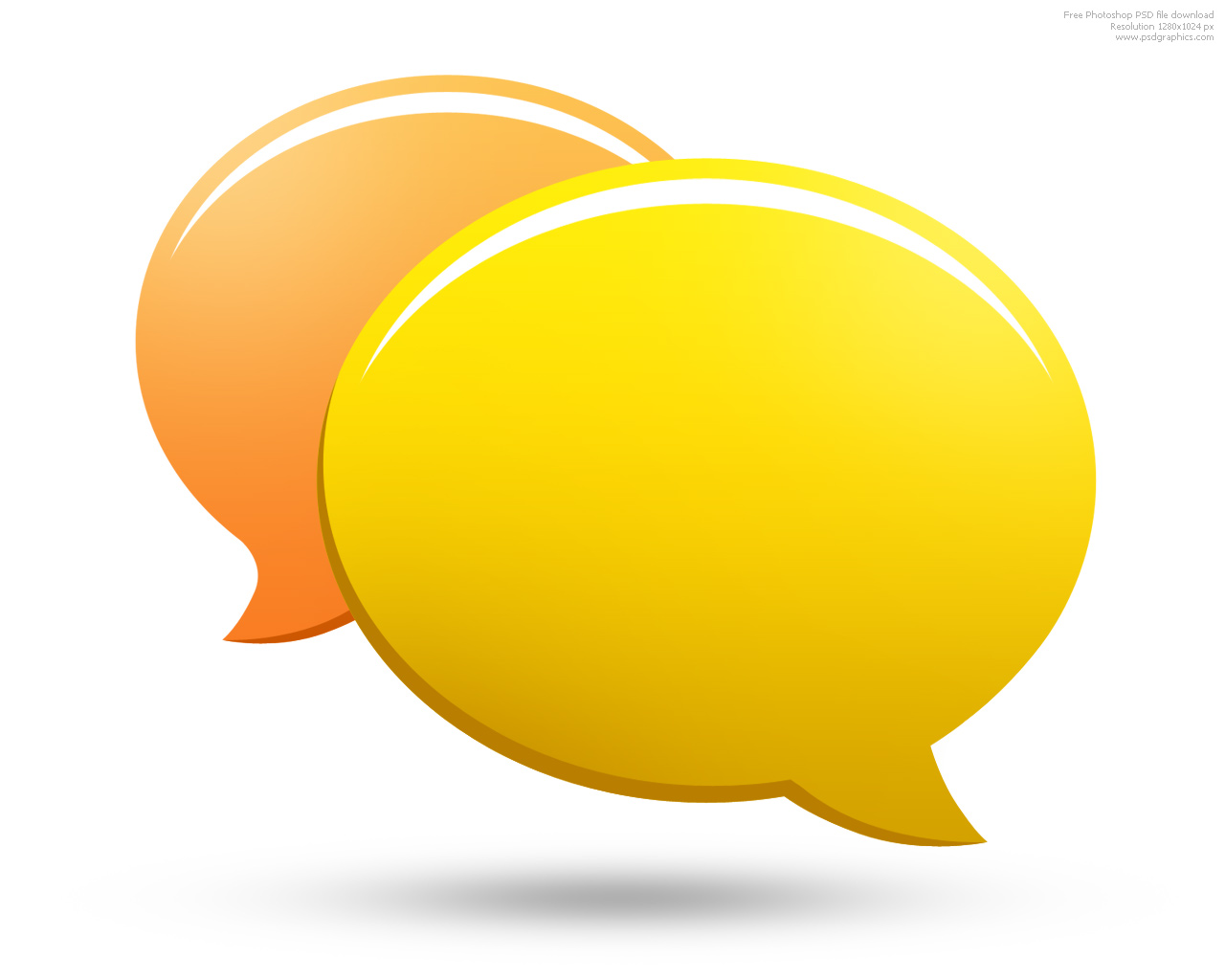 Full size – JPG preview: Chat icon