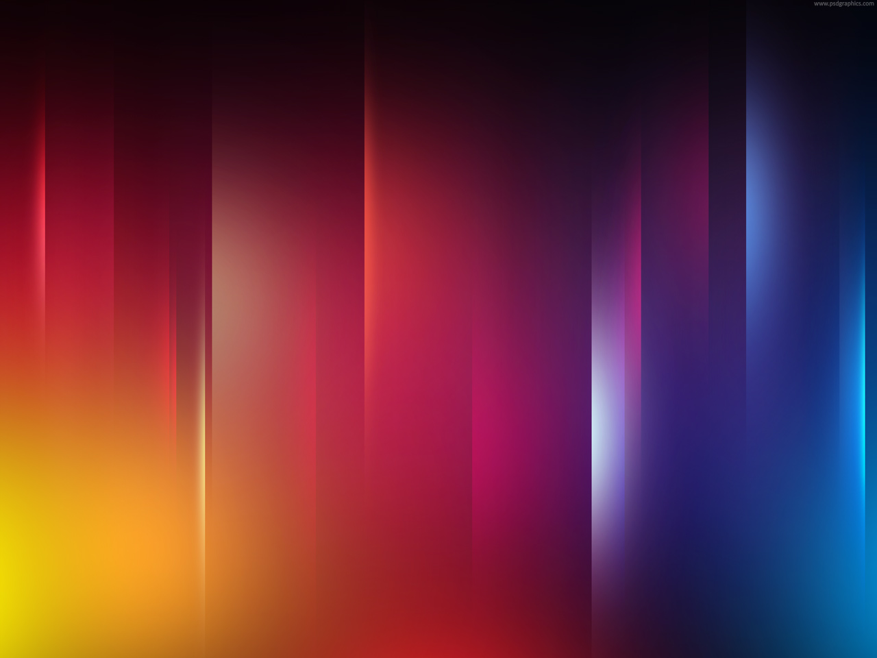 Medium size preview (1280x960px): Colorful lines background
