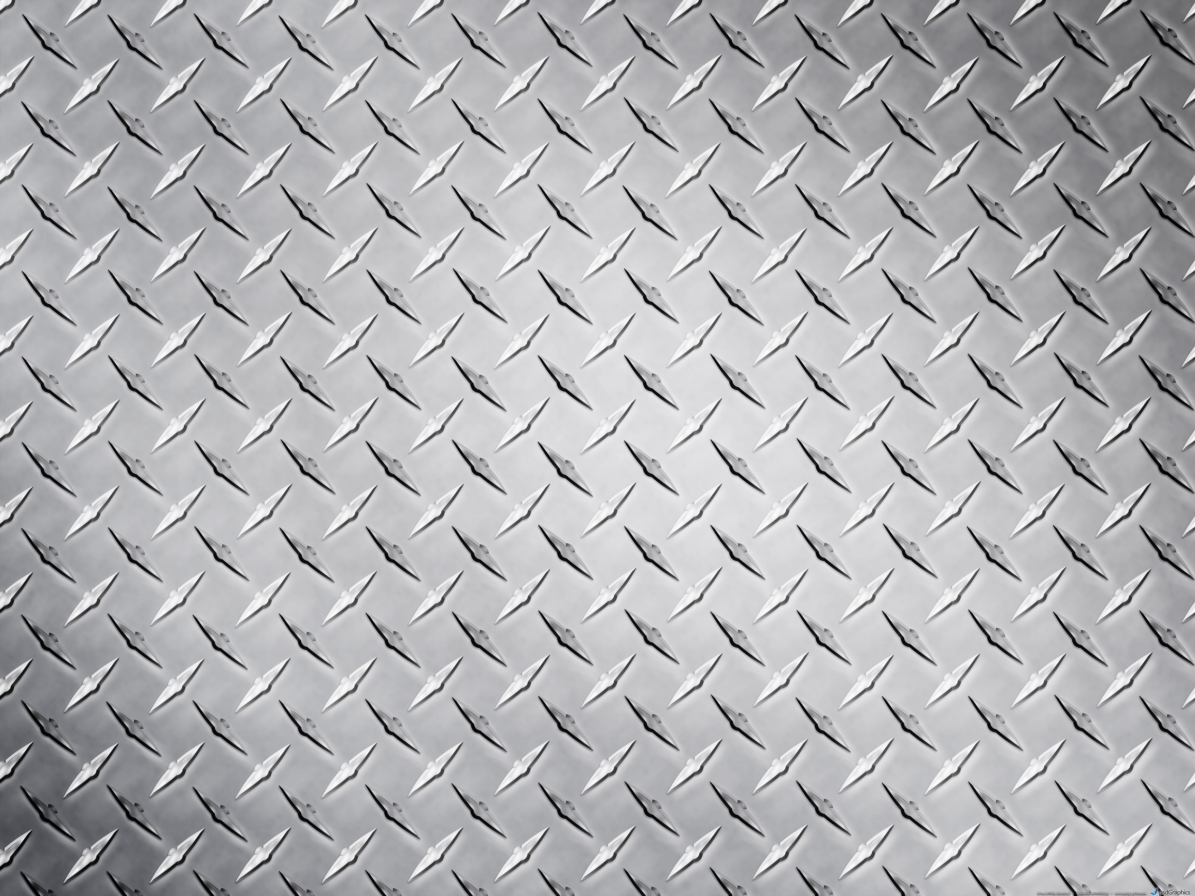 Metal Diamond Plate Texture Psdgraphics