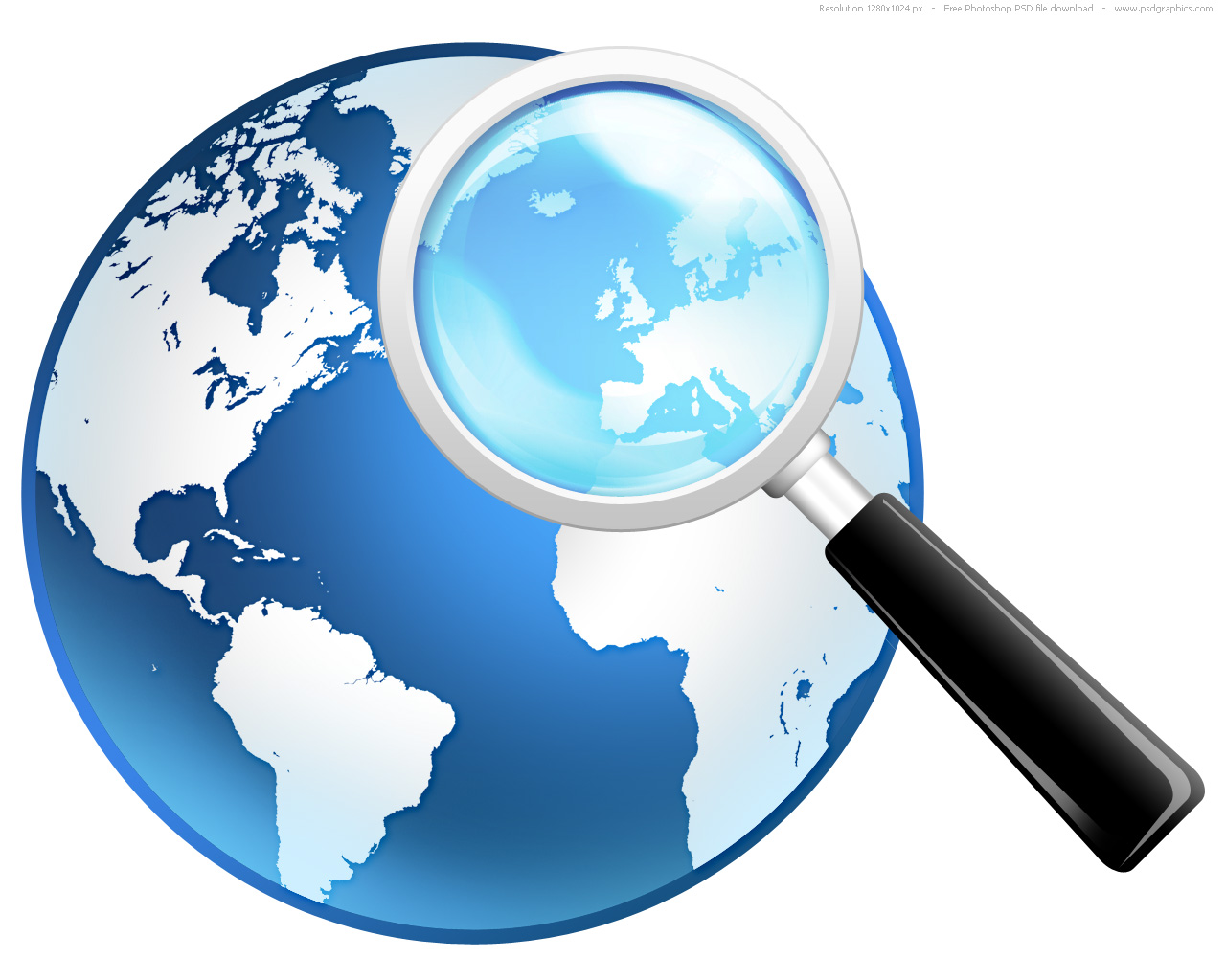 Full size – JPG preview: Global search icon