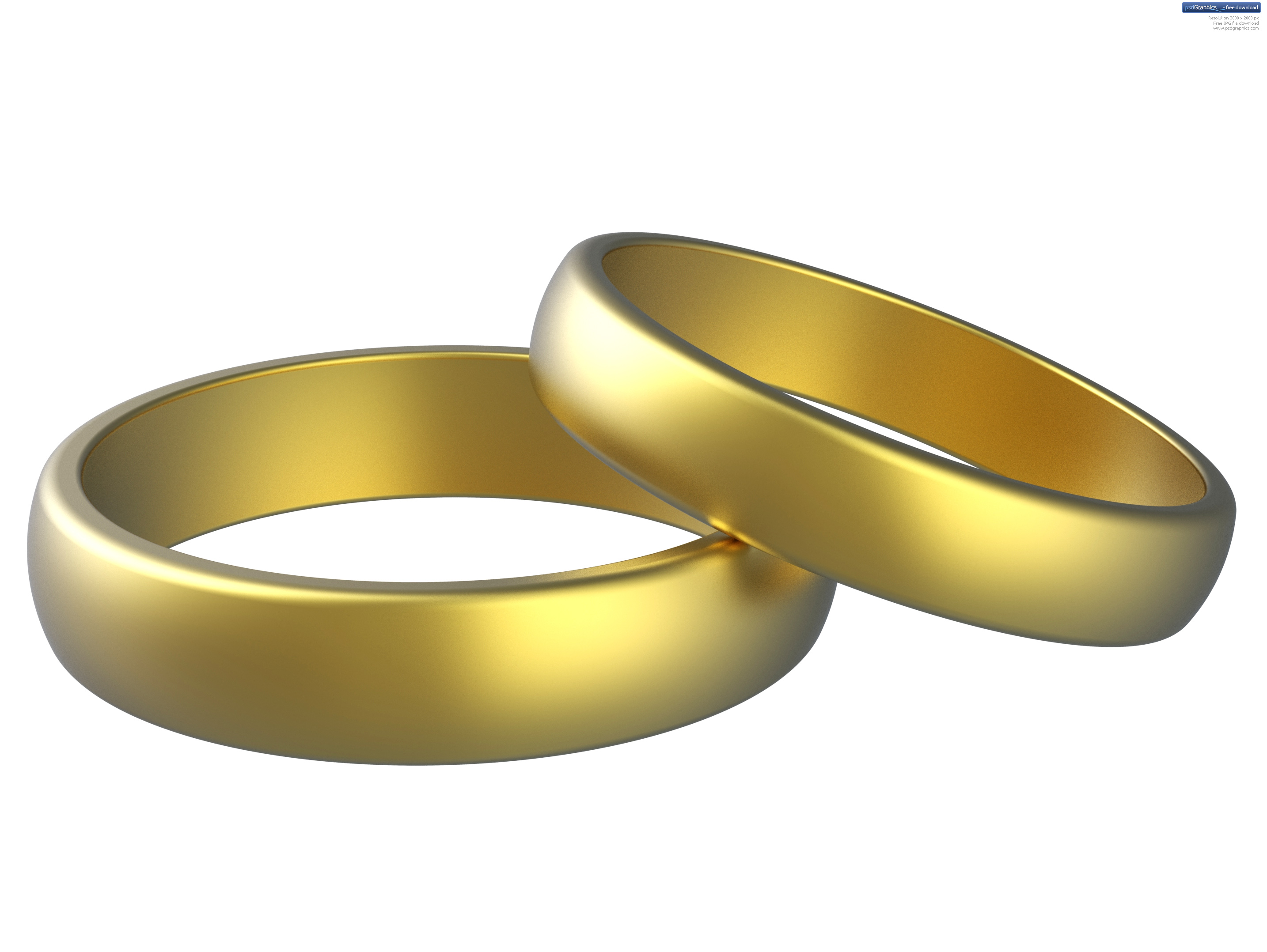 download background wedding rings wallpaper golden white hd
