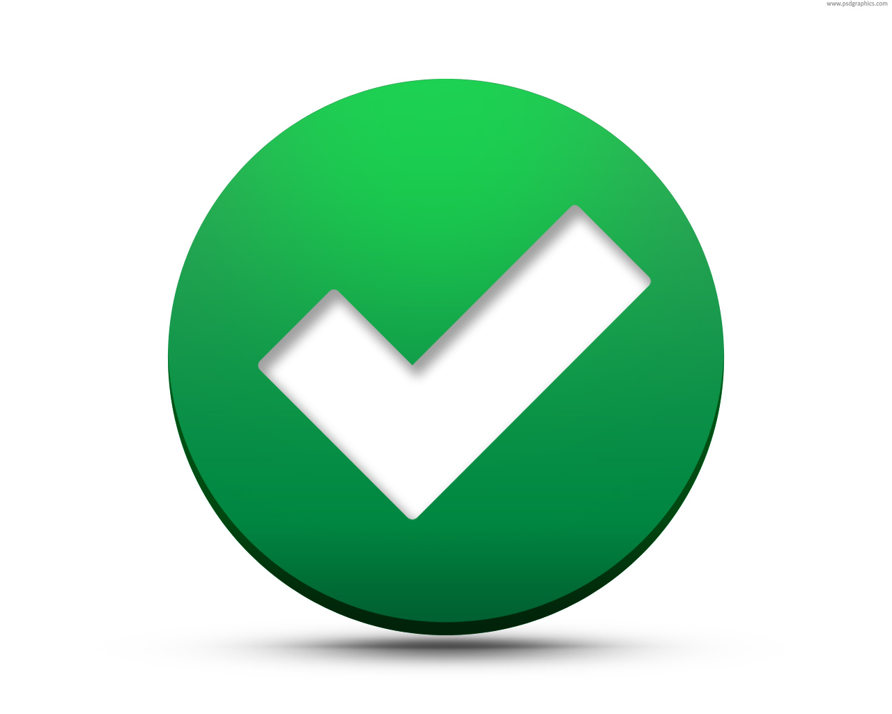 Web buttons accept add exclude delete psdgraphics - Green button ...