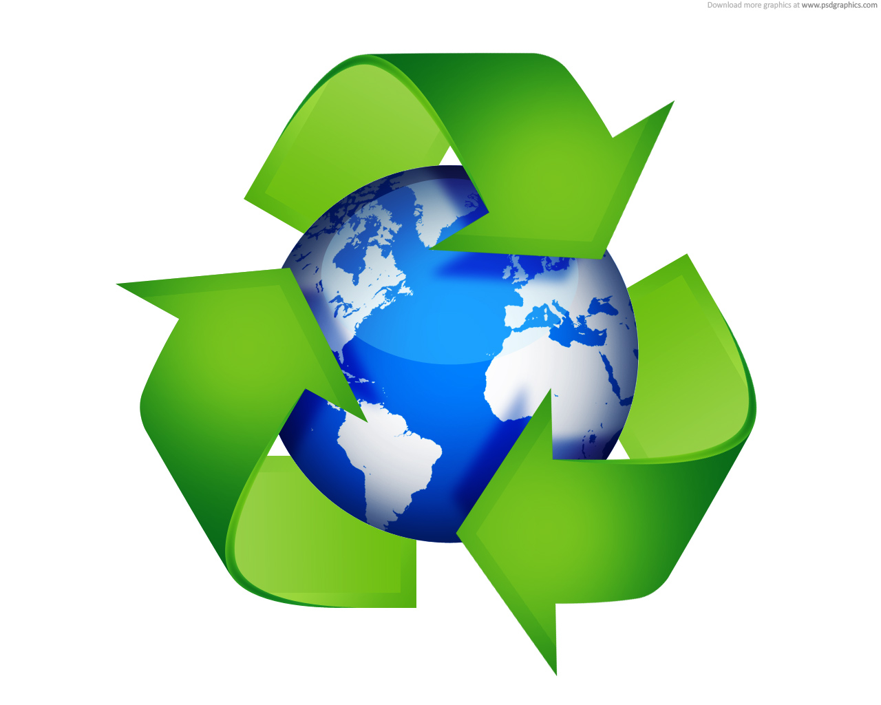 Taken From: http://www.psdgraphics.com/file/green-recycling-icon.jpg