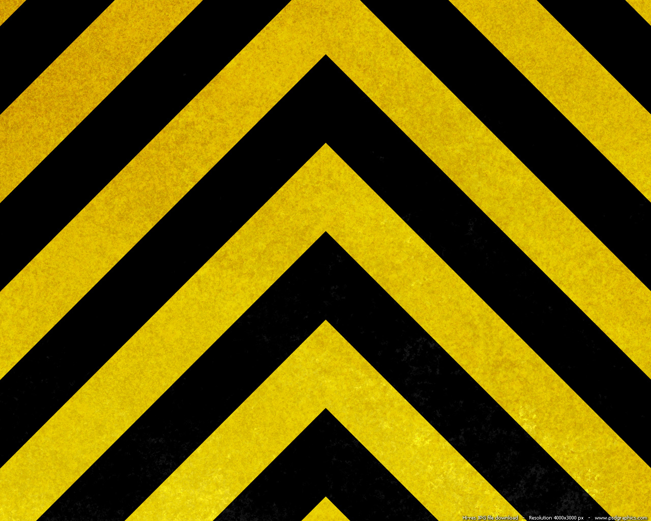 Border frame with black and yellow stripe on white background - Color Theme Yellow And Black Keywords Peeled Warning Paint Seamless Old Warning Stripes Rusty Danger Strips Textures Safety Sign Background