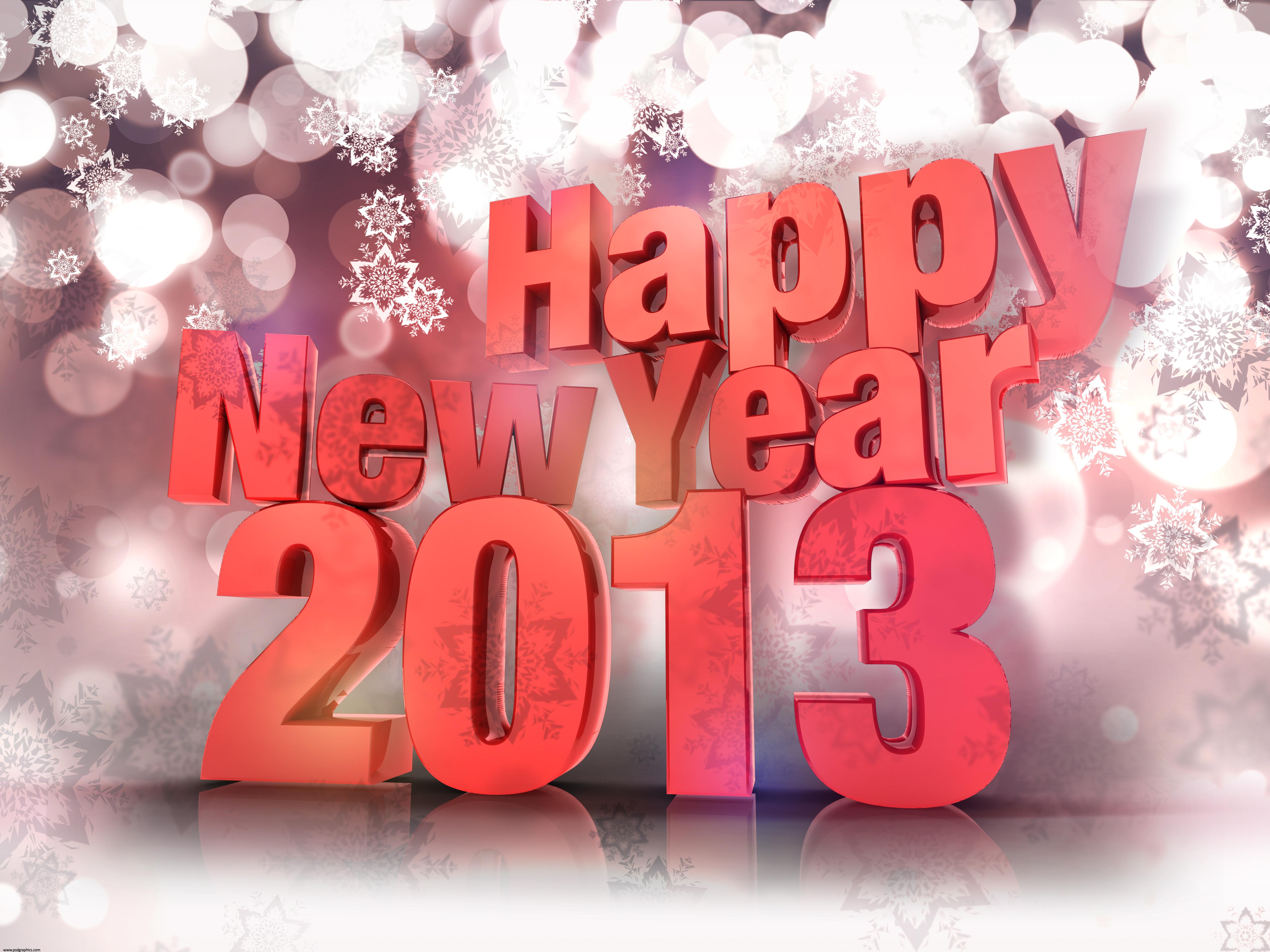 happy new year 2013 - photo #14