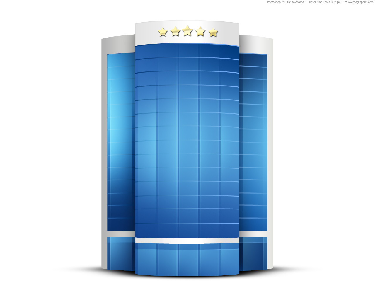 3d city model hotel icon abstract 3d office building