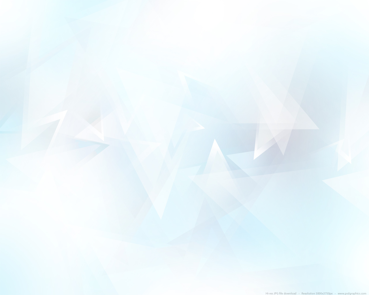 Medium size preview (1280x1024px): light blue abstract