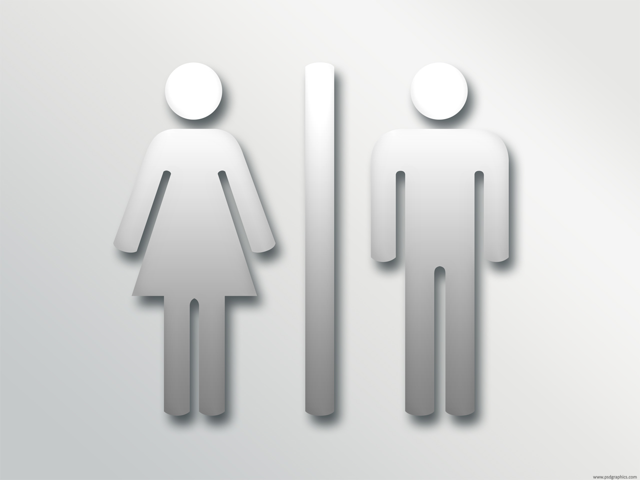 Bathroom Sign Male Vector restroom – toilet sign | psdgraphics