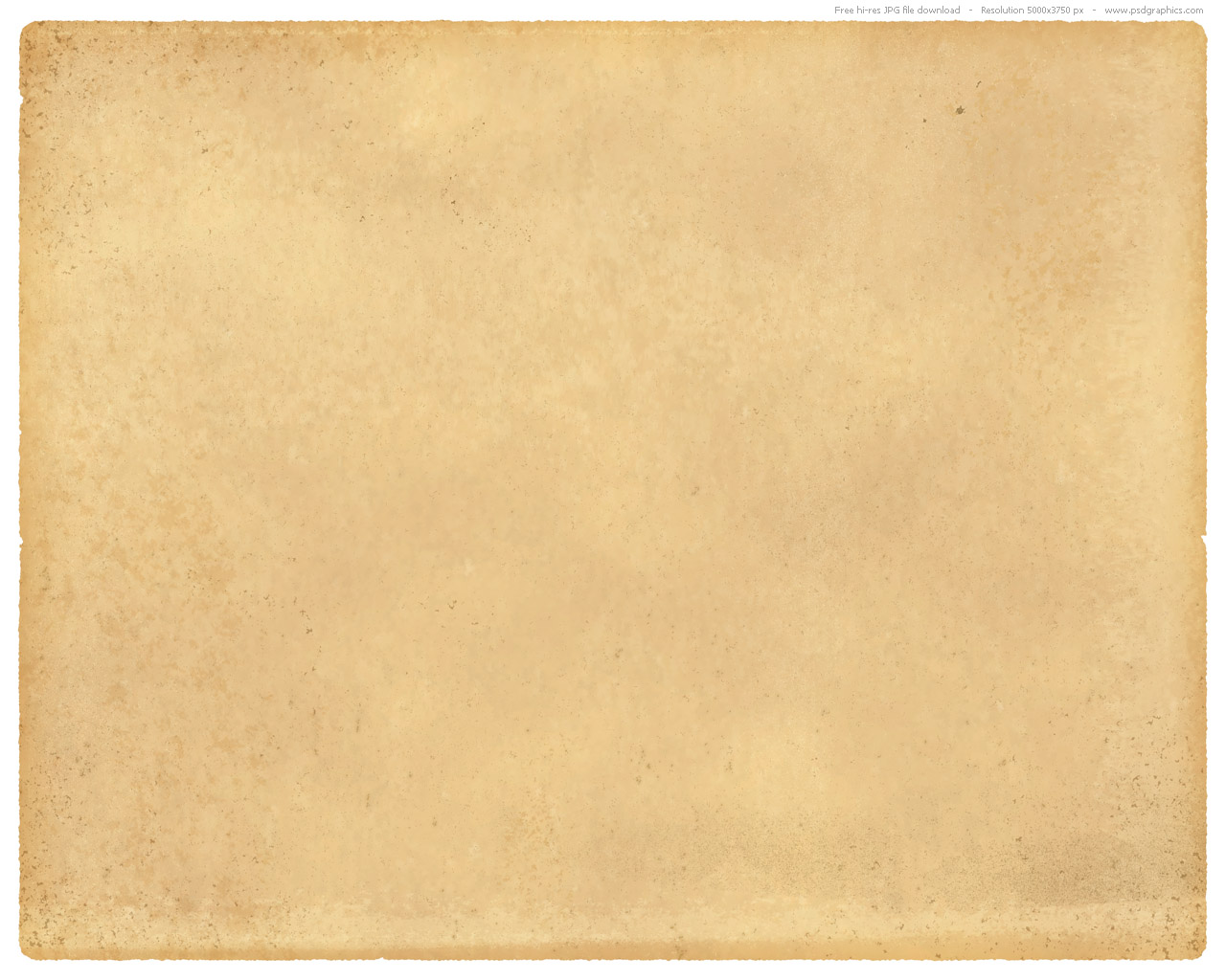 Large preview (1280x1024px): Old paper background