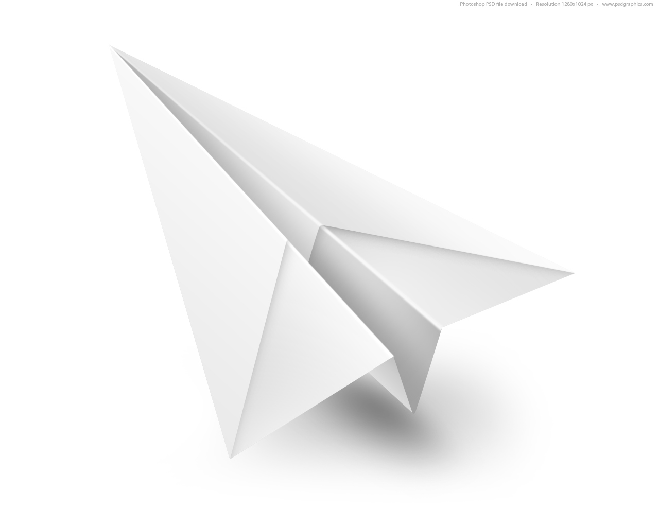essays on paper airplanes