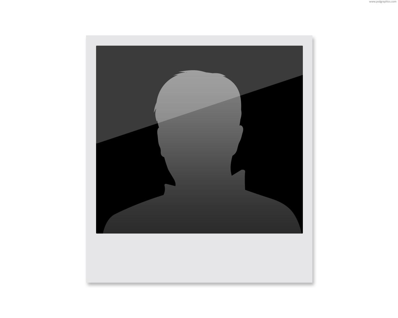 Full size jpg preview polaroid photo avatar