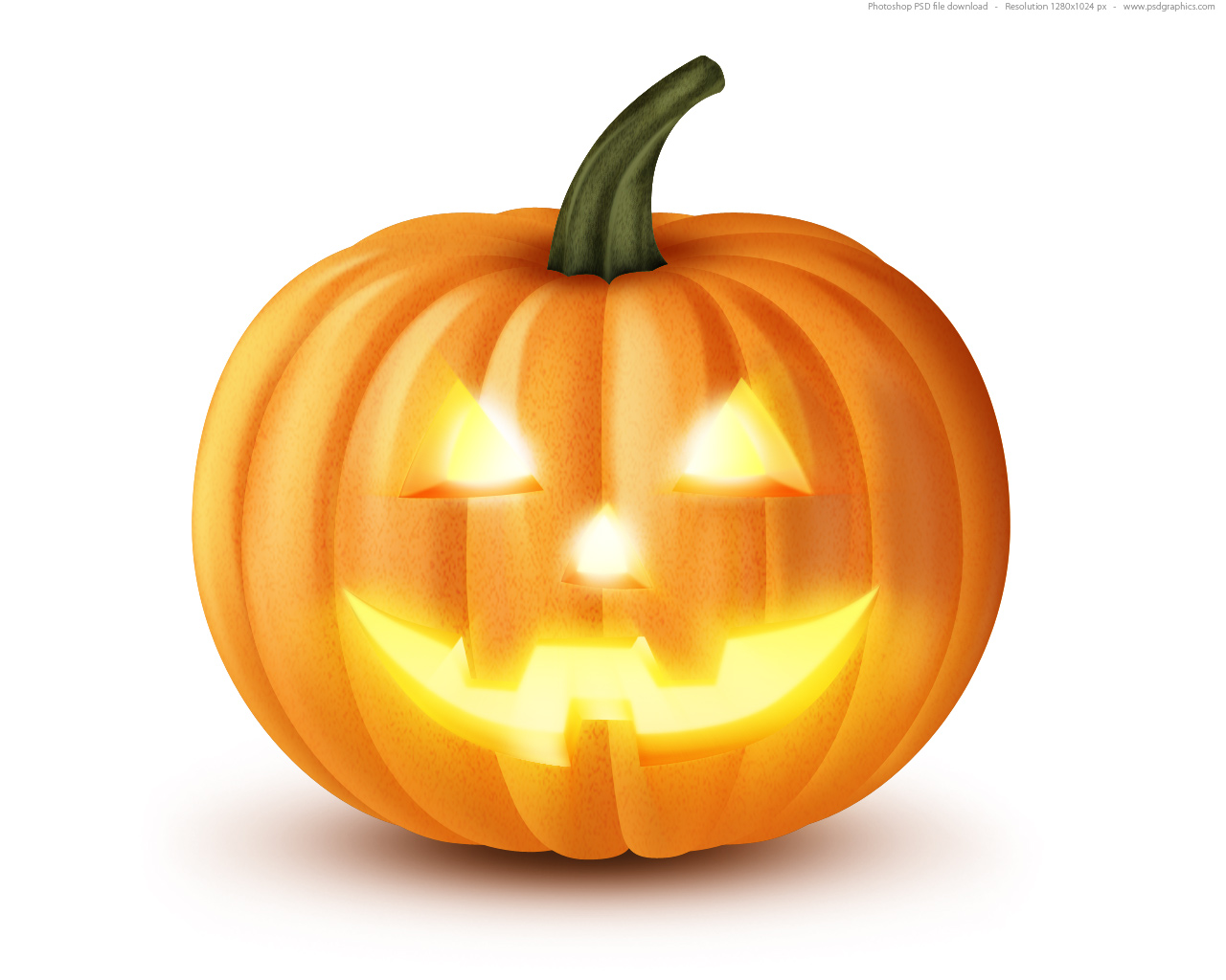 Full size JPG preview Pumpkin icon