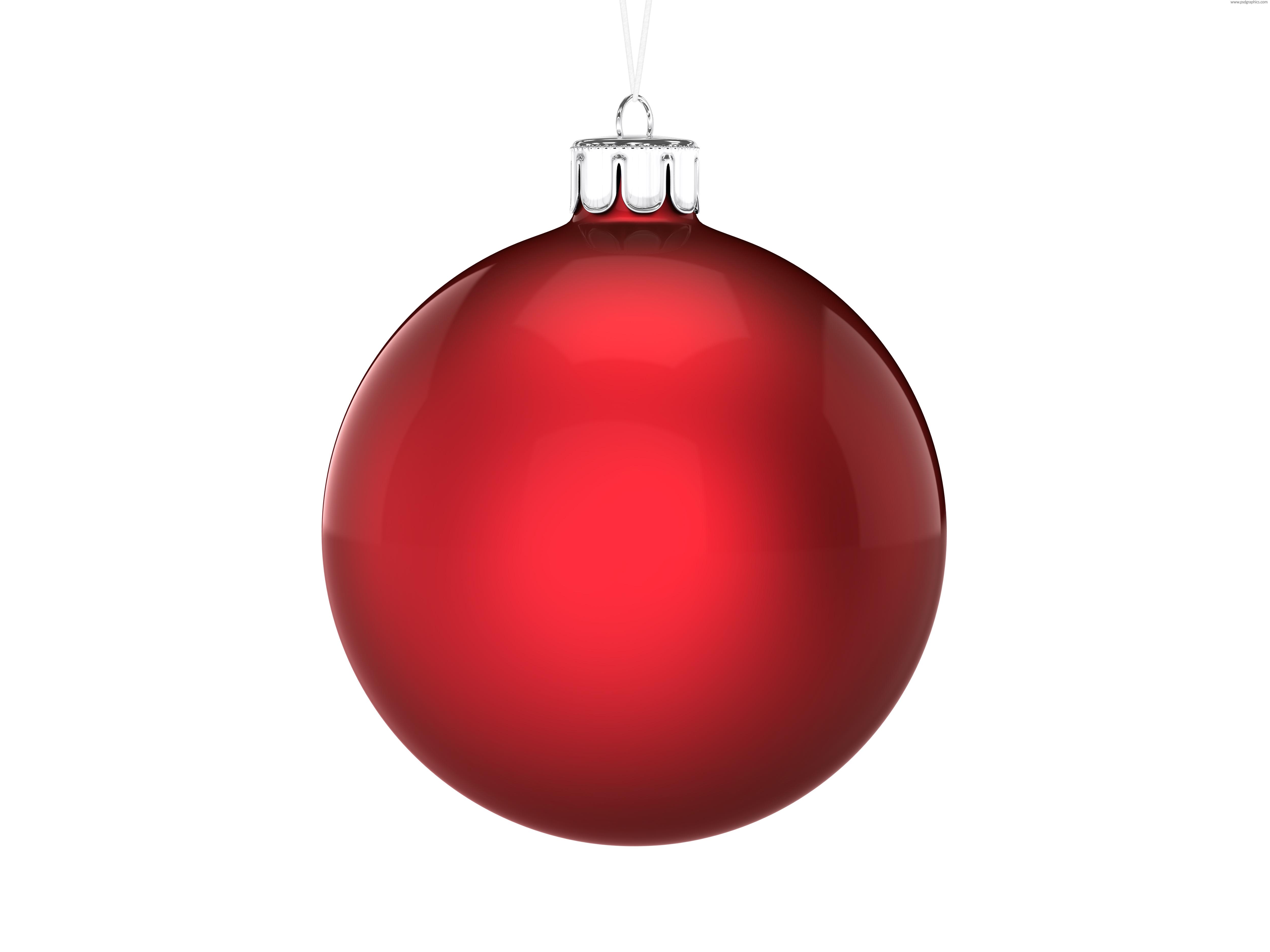 Christmas Bulb Png.Christmas Ball Psdgraphics