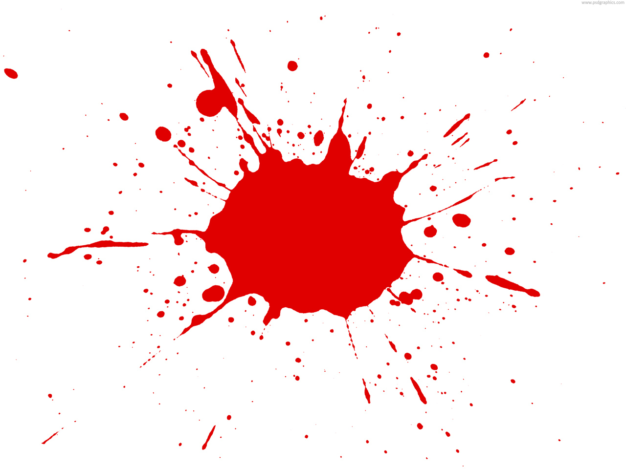 Http Www Psdgraphics Com Graphics Red Paint Splatter