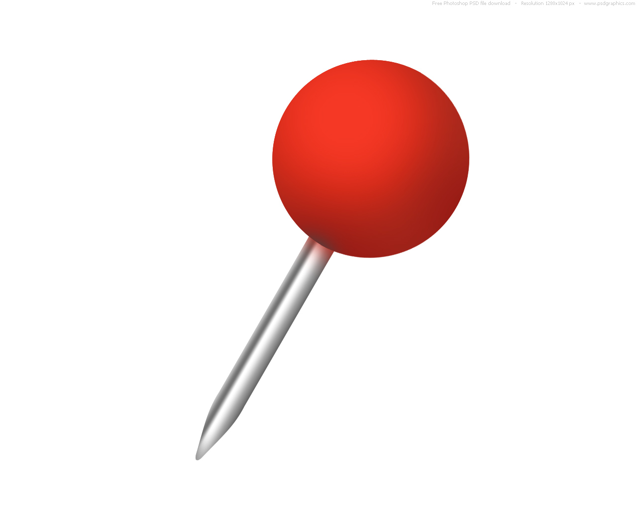 what is pushpin