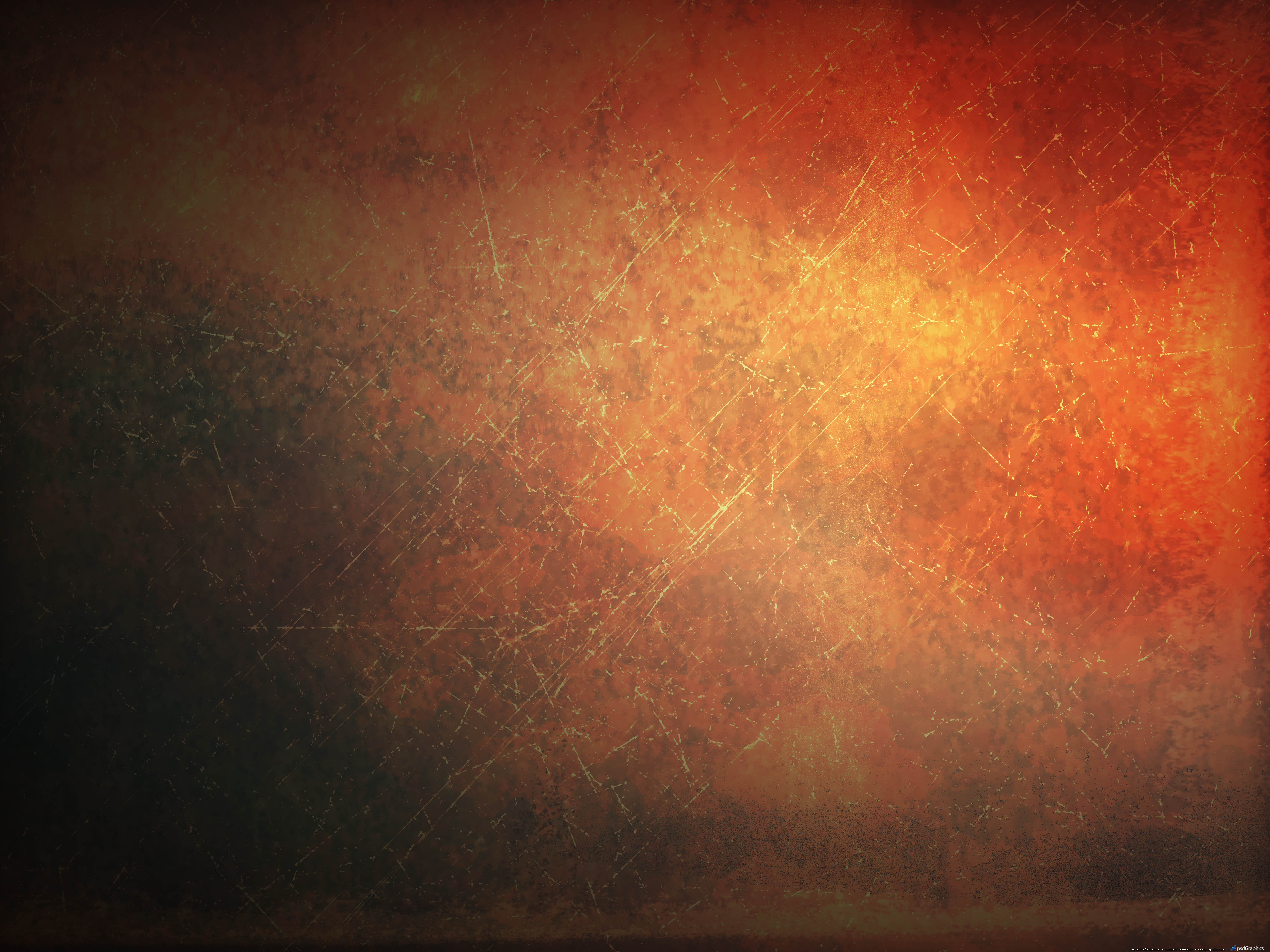 Scratched dark grunge texture retro backgrounds psdgraphics for Texture background free download