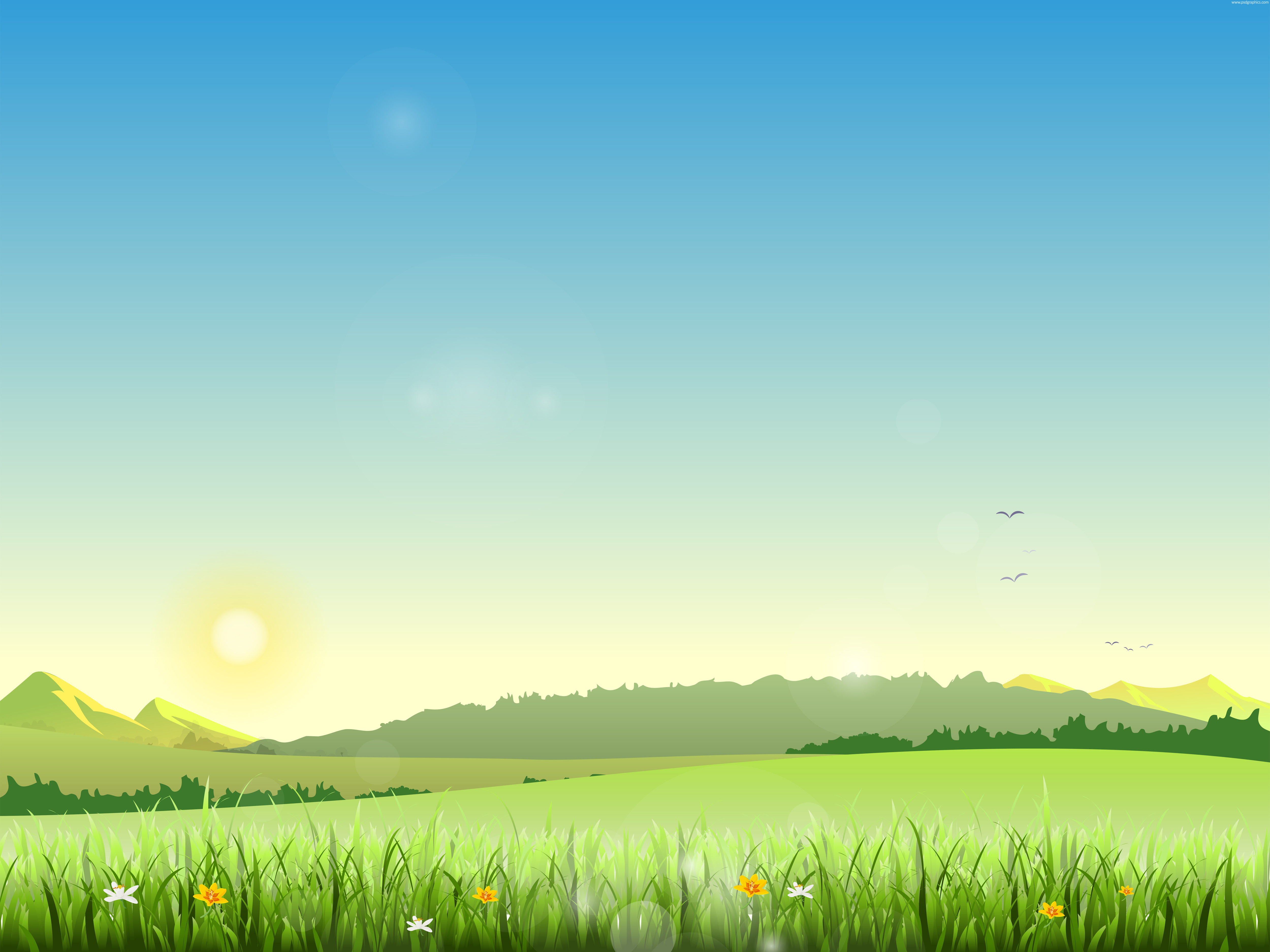 Fantastic Landscape Summer - summer-landscape-illustration  Perfect Image Reference_431428.jpg