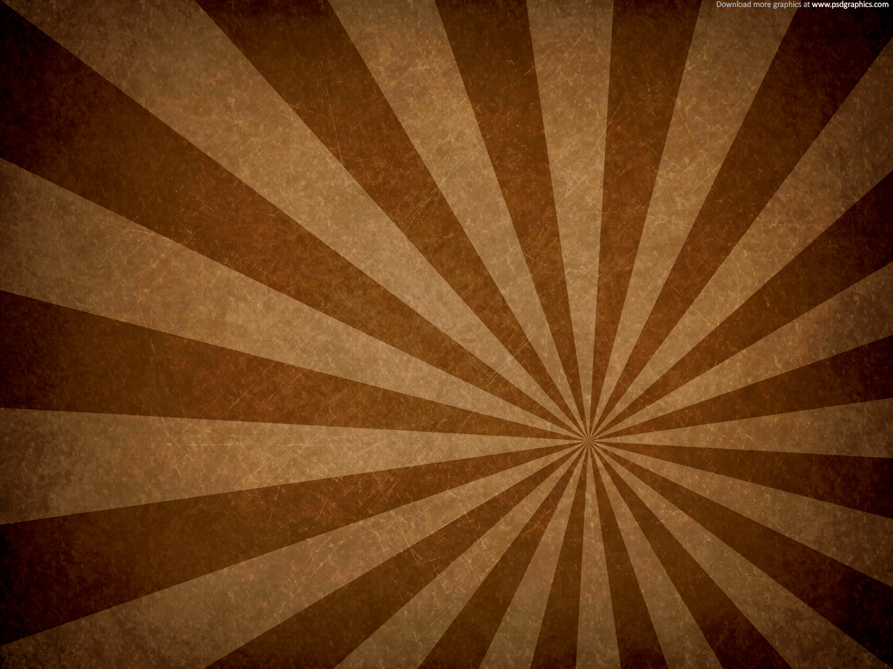 vintage burst background psdgraphics
