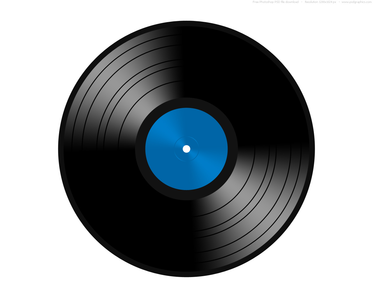 Full size – JPG preview: Vinyl record