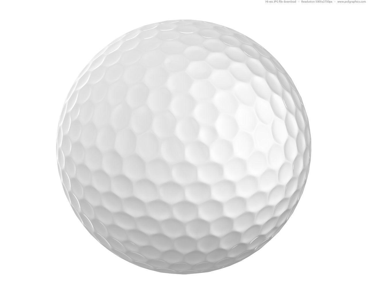 pictures of golf balls clipart - photo #9