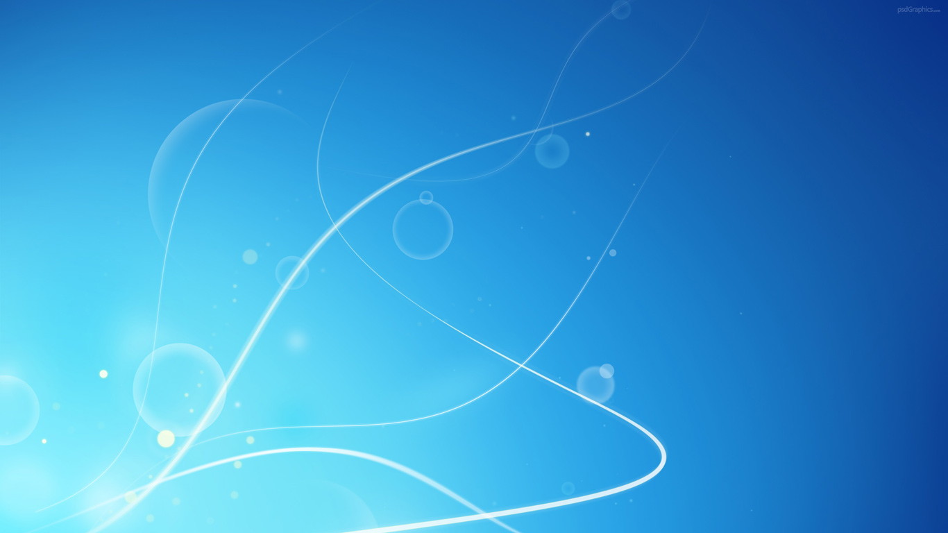 Windows 7 wallpaper psdgraphics for Window background