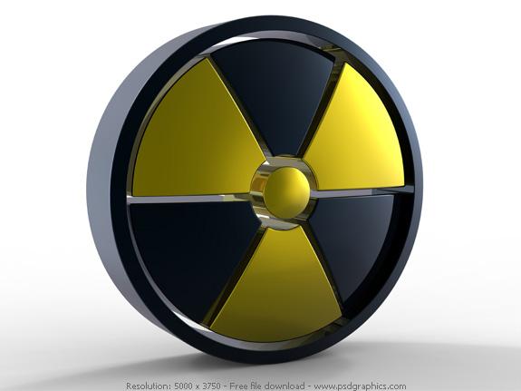 3d nuclear sign