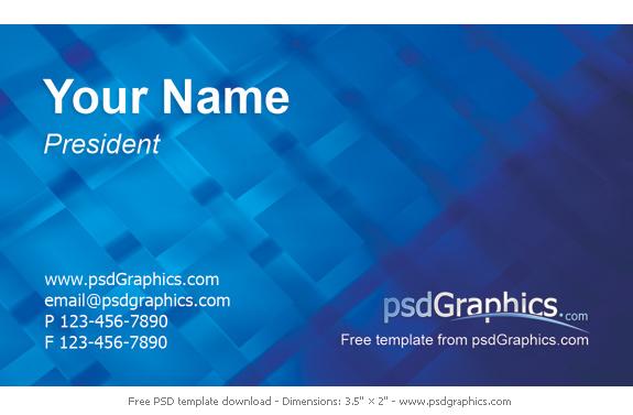 Beauty Salon Business Card Template Psdgraphics