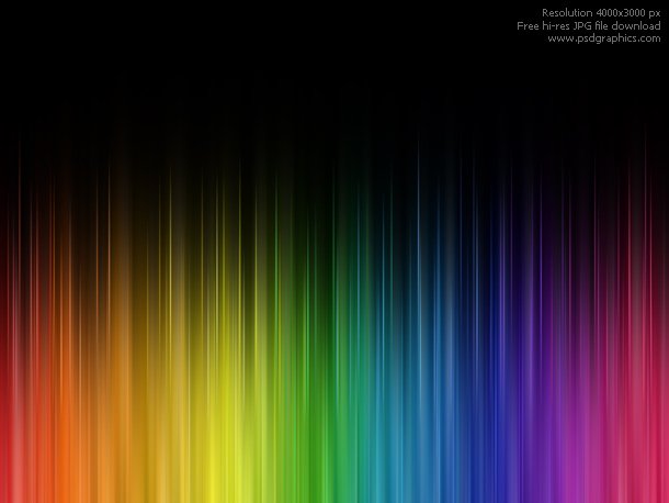 abstract wallpaper rainbow. Abstract rainbow colors