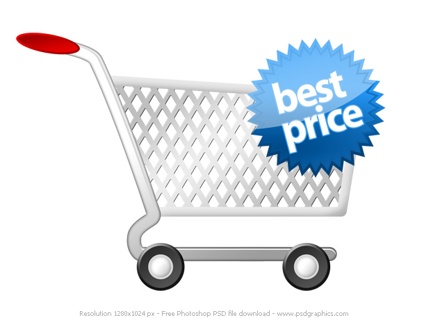 best price cart