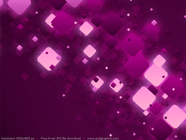 purple lights background