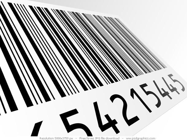 barcode-font