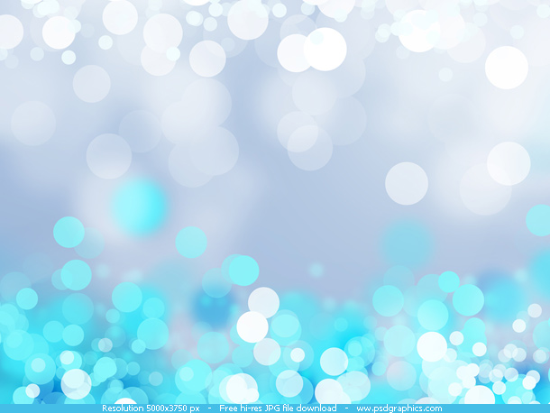 One Color Background Blue Color Theme Blue White