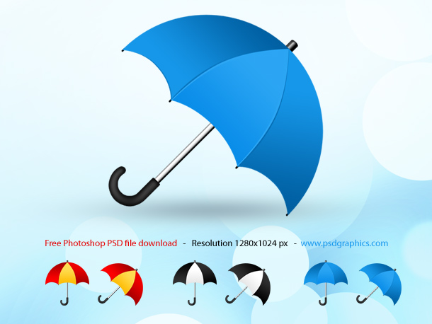 umbrella-icons