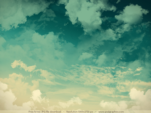 Designs For Backgrounds. Grunge sky ackground, green