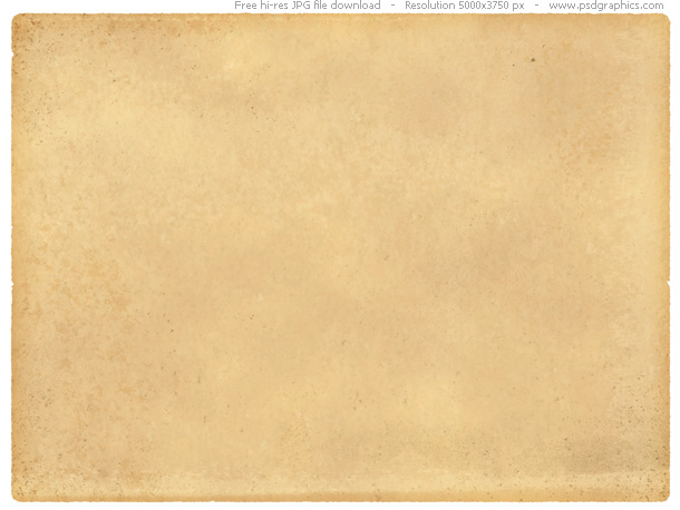 Lovely PSDGraphics Ideas Blank Paper Background