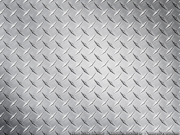Metal diamond plate texture psdgraphics metal diamond plate size 14mb and 181mb format jpg color theme black gray silver keywords non slip aluminum metal background shiny industrial voltagebd Choice Image