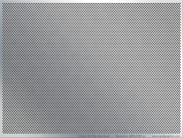 Stainless Steel Mesh Background Psdgraphics