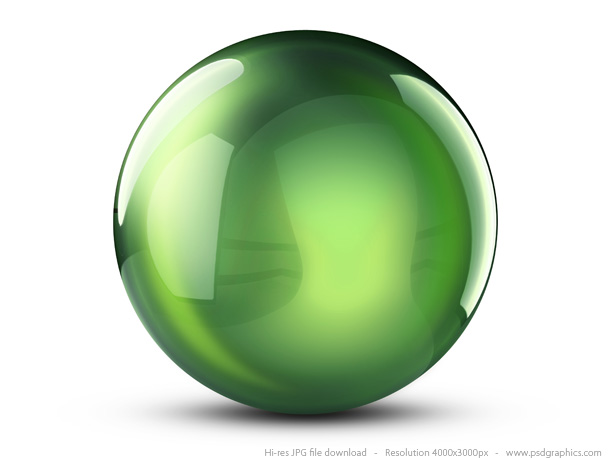 Green Marble Ball : Green marble ball pixshark images galleries