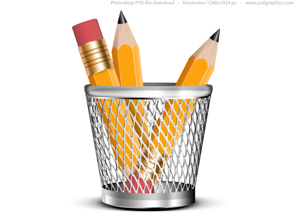 pencils icon